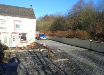 Thumbnail 2 bedroom property for sale in Heol Twrch, Lower Cwmtwrch, Swansea