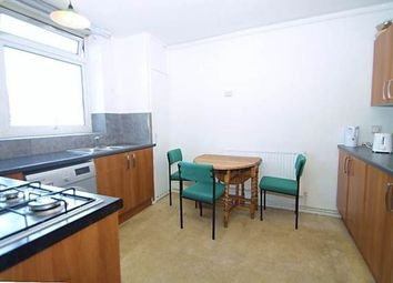 Thumbnail 3 bedroom flat to rent in Canterbury Crescent, London