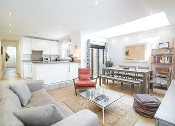 Thumbnail 2 bed flat for sale in St. John's Hill Grove, London