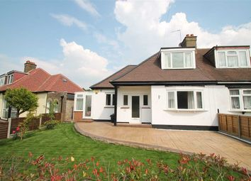 Thumbnail 3 bed bungalow for sale in Stoats Nest Road, Coulsdon
