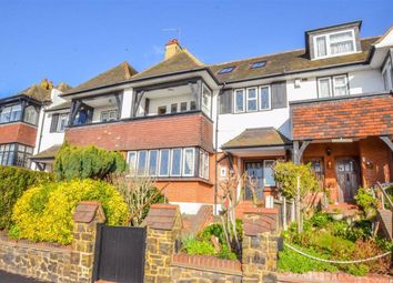 5 bed terraced house for sale in Grand Parade, Leigh-On-Sea, Essex SS9