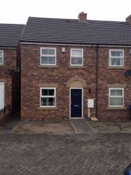 Thumbnail 3 bed town house to rent in High Street, Chesterfield
