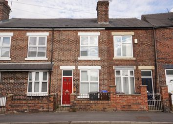 Thumbnail 3 bed terraced house for sale in Furnace Lane, Woodhouse Mill, Sheffield