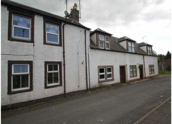 Thumbnail 3 bed flat for sale in Bridge Lane, Catrine, Ayrshire