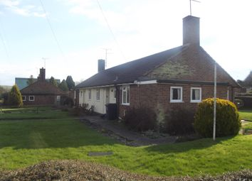 Thumbnail 2 bed bungalow to rent in Broadfields, Pewsey