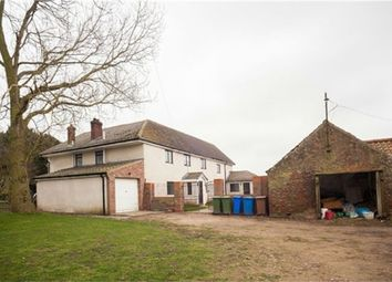 Thumbnail 6 bed detached house for sale in Chapel Lane, Ottringham, Hull, East Riding Of Yorkshire