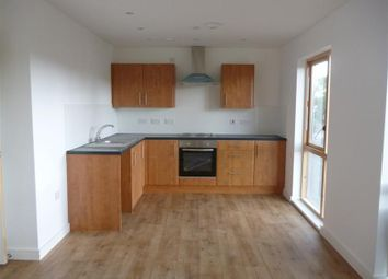 Thumbnail 2 bed flat to rent in Bancroft Lane, Mansfield