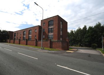 Thumbnail 2 bed flat to rent in Cantilever Gardens, Station Road, Warrington