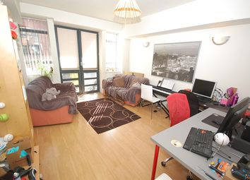 1 bed flat to rent in Stonebridge House, Cobourg Street, Manchester M1