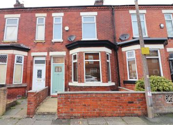Thumbnail 3 bed terraced house for sale in Crawford Street, Monton, Eccles