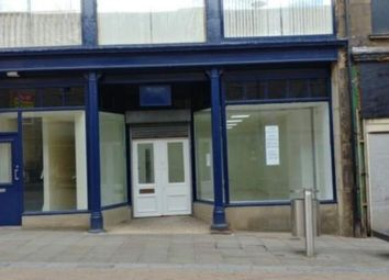 Thumbnail Retail premises to let in Rawson Place, Bradford