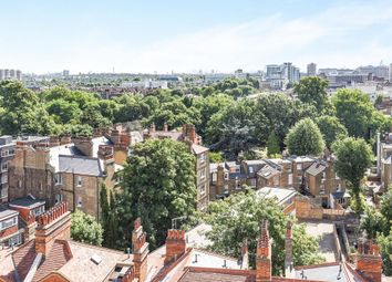 Thumbnail 2 bedroom flat for sale in Kings Court, Hamlet Gardens, Hammersmith