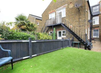 Thumbnail 3 bed flat for sale in Oakmead Road, Balham, London