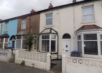 Thumbnail 2 bed terraced house to rent in Lang Street, Blackpool