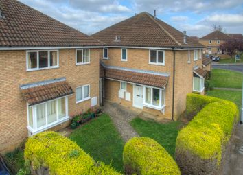 Thumbnail 1 bed terraced house for sale in Beaver Close, St. Neots, Cambridgeshire