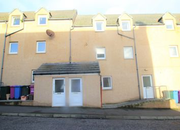 Thumbnail 3 bed maisonette for sale in Commerce Street, Lossiemouth