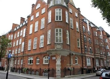 Thumbnail 1 bed flat to rent in Vincent Square, Westminster