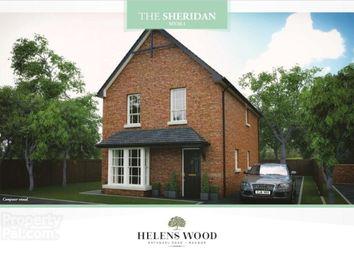 3 bed detached house for sale in Helens Wood, Rathgael Road, Bangor BT19