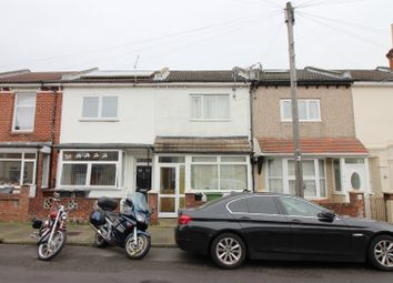 Thumbnail 2 bed terraced house for sale in Percival Road, Portsmouth