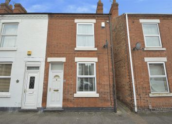 Thumbnail 3 bed semi-detached house for sale in Mitchell Street, Long Eaton, Nottingham
