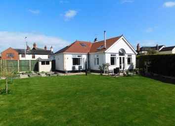 Thumbnail 3 bed detached bungalow for sale in Newport Road, Gnosall, Stafford