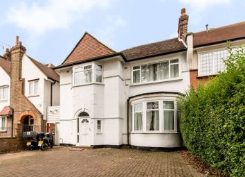 Thumbnail 4 bedroom semi-detached house for sale in The Avenue, Brondesbury
