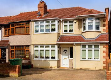 Thumbnail 5 bed end terrace house for sale in Sycamore Avenue, Blackfen, Sidcup