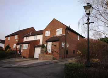 Thumbnail 3 bed property for sale in Chapel Street, Hemel Hempstead