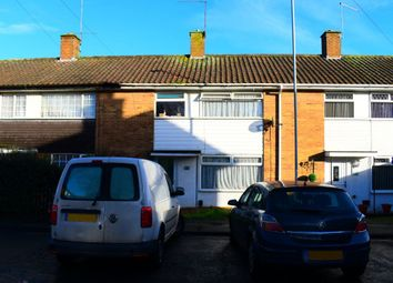 Thumbnail 3 bed property to rent in Swale Drive, Northampton