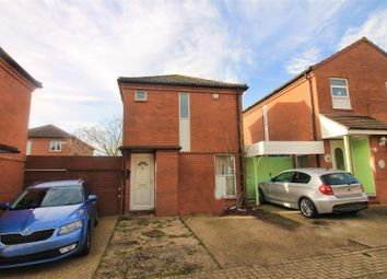 Thumbnail 1 bed link-detached house for sale in Buscot Place, Great Holm, Milton Keynes