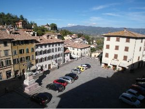 Thumbnail 2 bed apartment for sale in Piazza Baldaccio, Tuscany, Italy