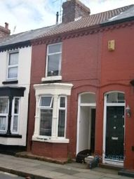 Thumbnail 2 bedroom terraced house to rent in Methuen Street, Wavertree