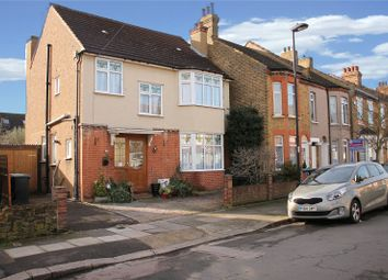 Thumbnail 3 bed property for sale in Oakhurst Road, Enfield
