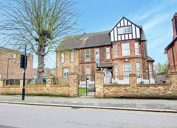 Thumbnail 5 bed property for sale in Wellington Road, Enfield