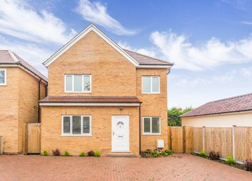 Thumbnail 5 bed detached house for sale in Highfield Road, Woodford Green