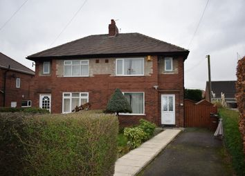 Thumbnail 3 bed semi-detached house to rent in Denby Dale Road East, Durkar, Wakefield