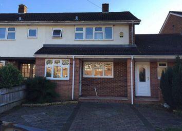 Thumbnail 5 bedroom semi-detached house for sale in Northbourne Close, Dibden Purlieu, Southampton
