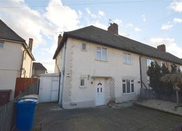 Thumbnail 3 bedroom end terrace house to rent in Raphael Avenue, Tilbury, Essex