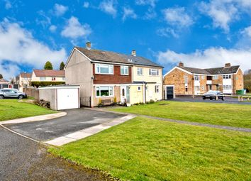 Thumbnail 3 bed semi-detached house for sale in Crab Lane, Cannock