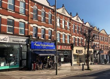 Thumbnail Studio to rent in High Road, London