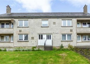 Thumbnail 2 bed flat for sale in High Street, Campbeltown, Argyll And Bute