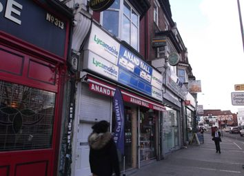Thumbnail Retail premises to let in Harrow Road, Wembley