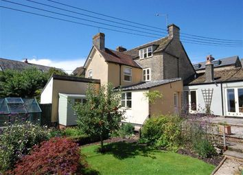 Thumbnail 4 bed semi-detached house for sale in 42, Bristol Street, Malmesbury, Wiltshire