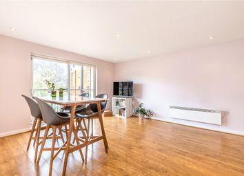 Thumbnail 2 bed flat for sale in Highwood Close, East Dulwich, London