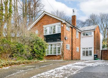 Thumbnail 4 bed detached house for sale in Croham Mount, South Croydon