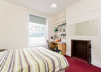 Thumbnail 4 bed flat to rent in Grove Park Road, London