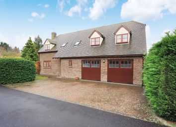 Thumbnail 4 bed detached house for sale in Manor Court, Cleeve Prior