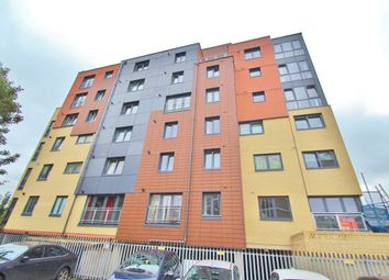 Thumbnail 1 bed flat to rent in Bramley Crescent, Ilford, Essex