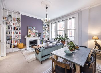 Thumbnail 1 bed flat for sale in Carlisle Place, London