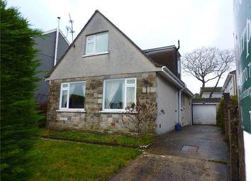 Thumbnail 2 bed detached bungalow to rent in Glyn-Y-Mel, Pencoed, Bridgend